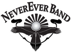 Bios – NeverEver Band